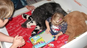 Tessa-Avi en Pupjes